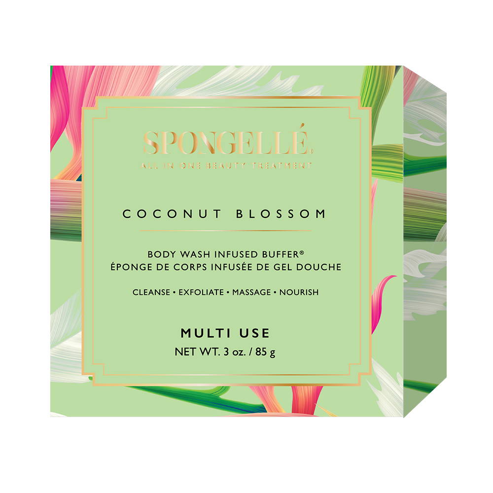 Coconut Blossom | Multi-Use