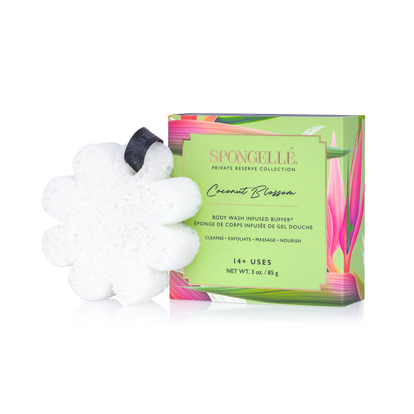 Coconut Blossom | Boxed Flower