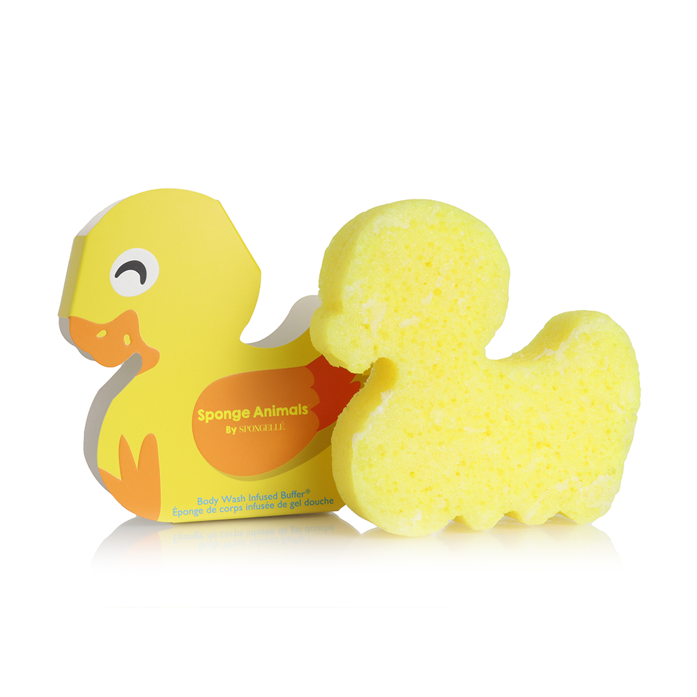 Duck | Sponge Animals