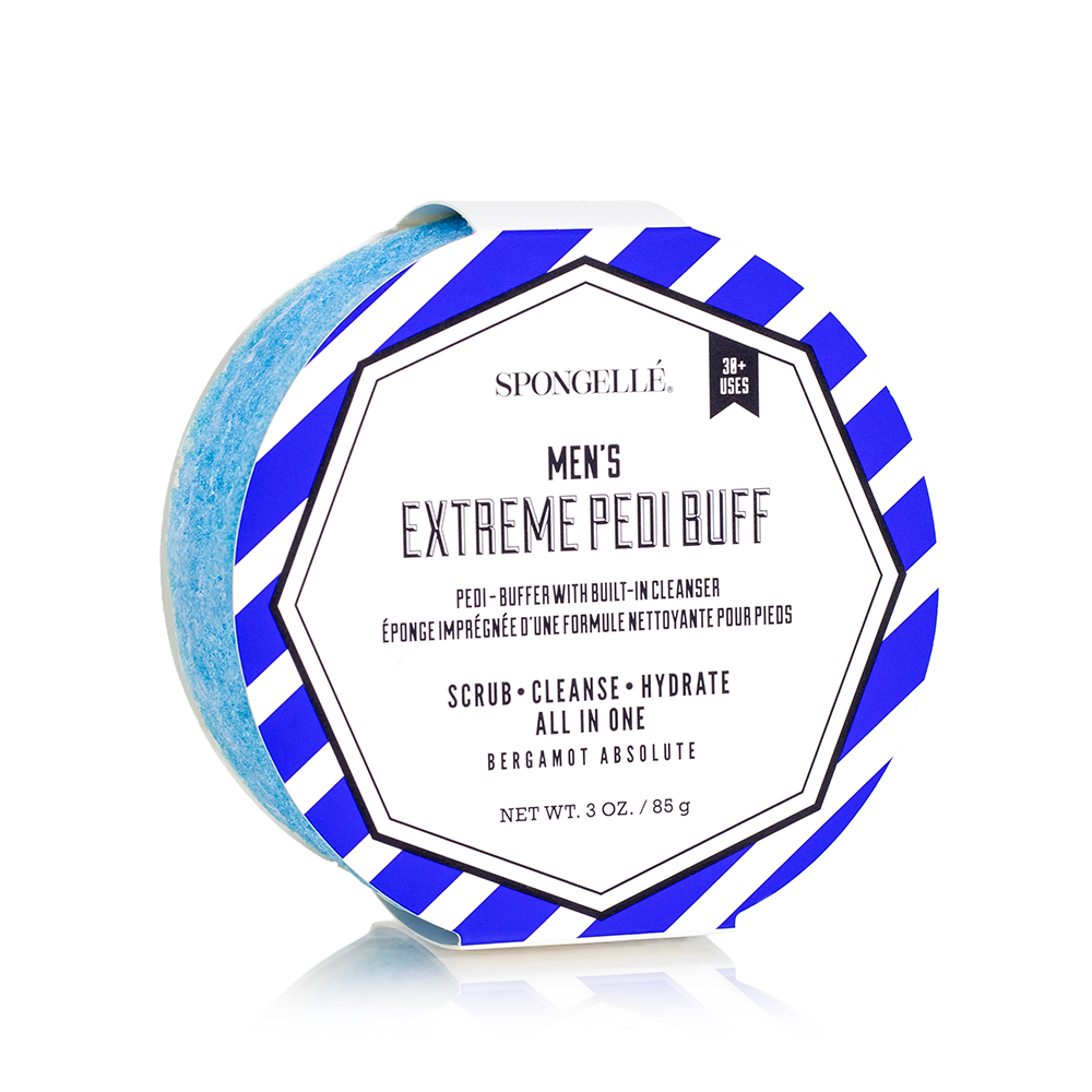 Extreme | Men's Pedi Buffer
