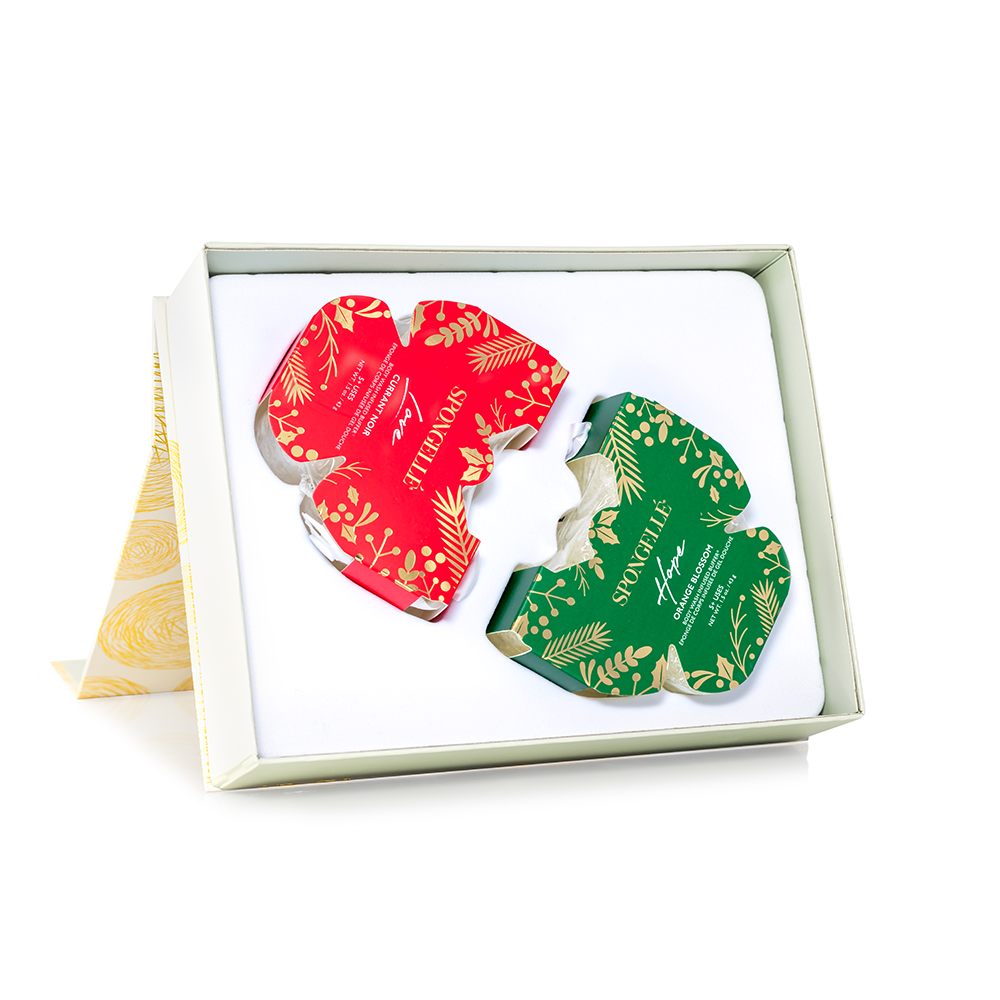 Let's Celebrate | Butterfly Holiday Gift Set