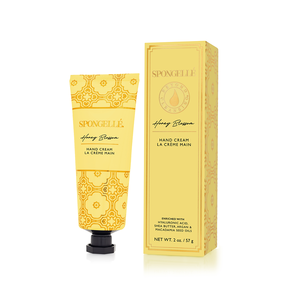 Honey Blossom | Hand Cream