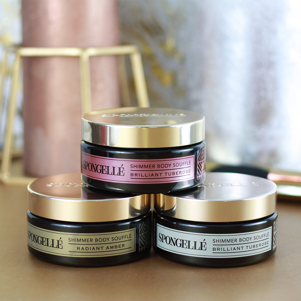 Shimmer Soufflé Assorted Pack