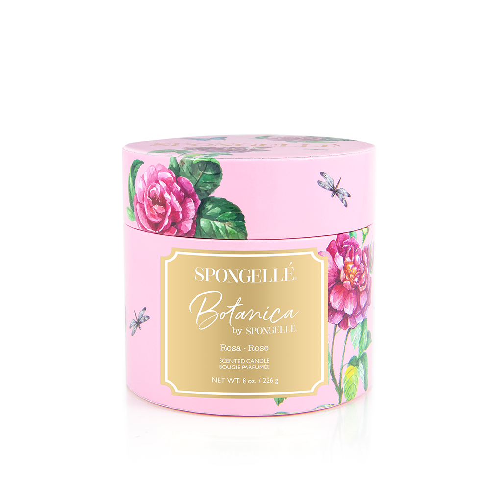 Rose | Botanica Candle