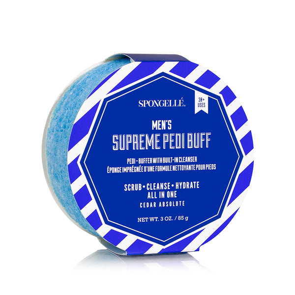 Supreme | Men's Pedi Buffer