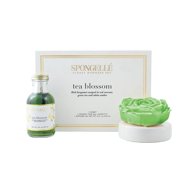 Tea Blossom Diffuser | Floret Collection