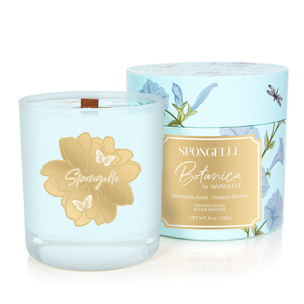 Tobacco Flower | Botanica Candle