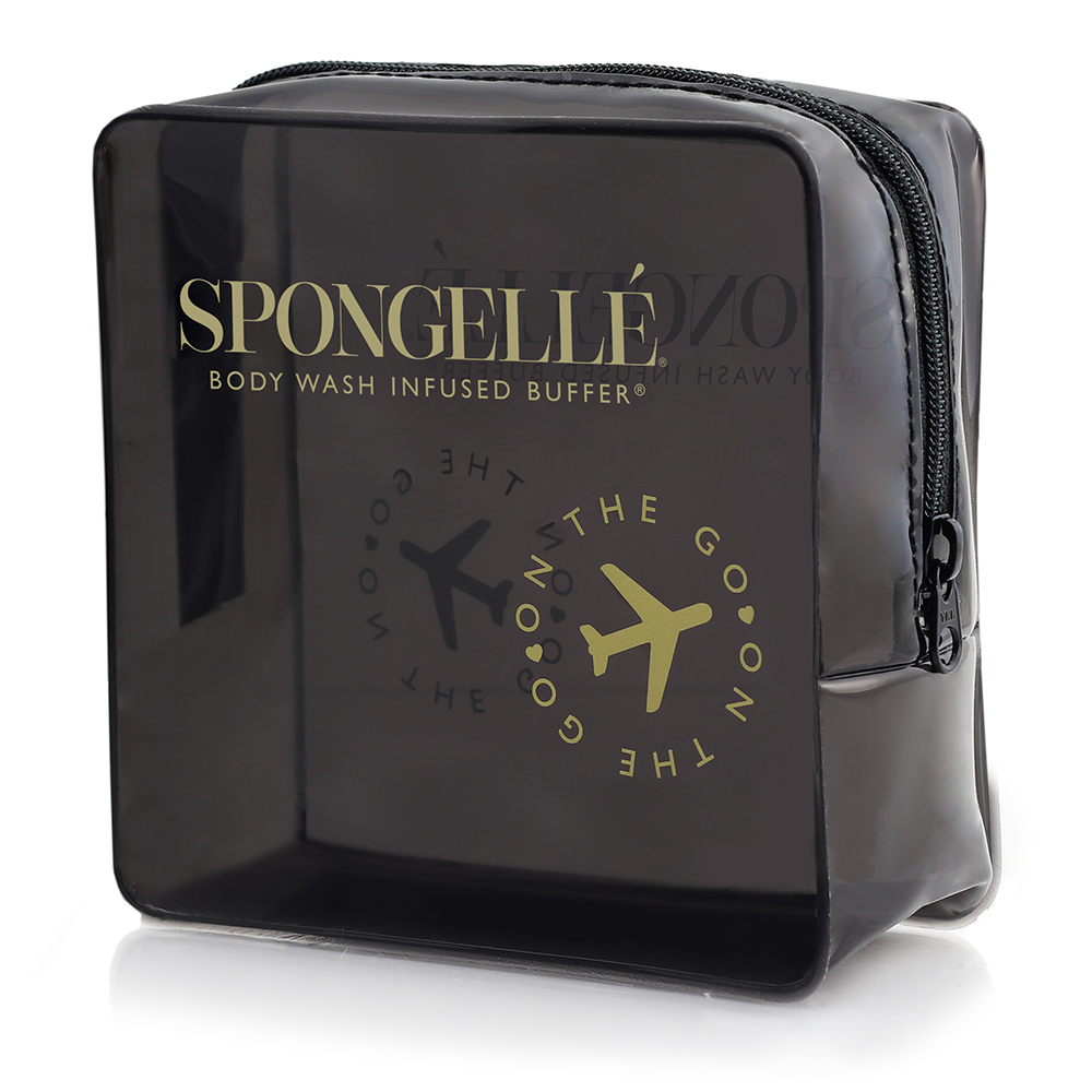 Travel Case - Spongellé