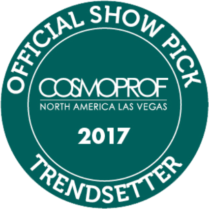 Spongelle - Official Show Pick Trendsetter 2017 at Cosmoprof