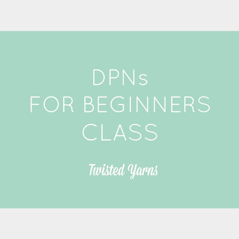 DPNs for Beginners Class