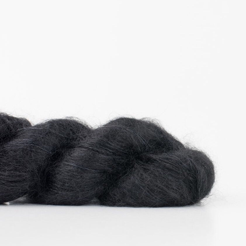 Shibui Silk Cloud - Abyss