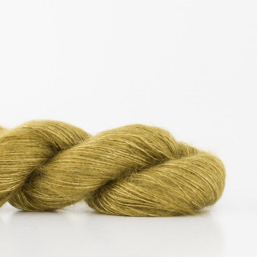 Shibui Silk Cloud - Pollen