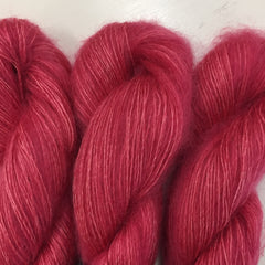 Shibui Silk Cloud - Petal