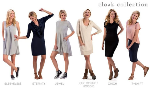 Cloak Collection