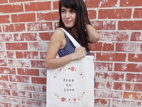 The Tote Project Free to love