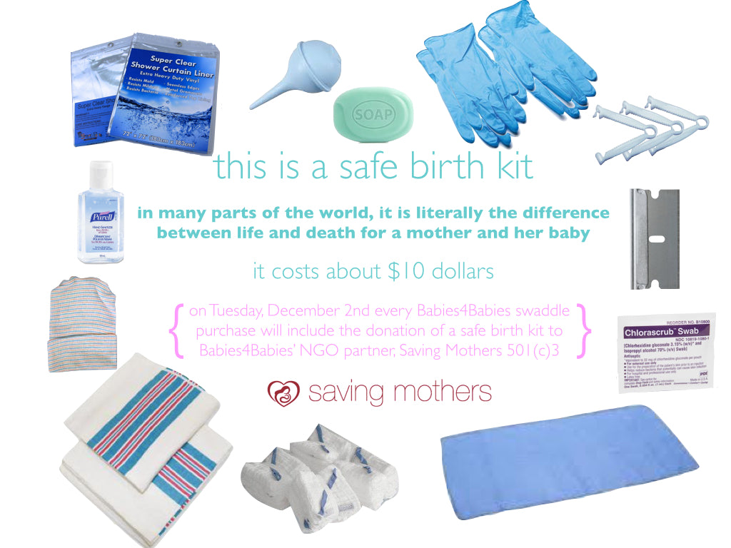Safe Birth Kit