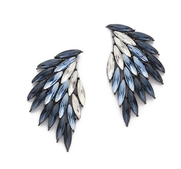 Juliet and Co earring on Shopbop