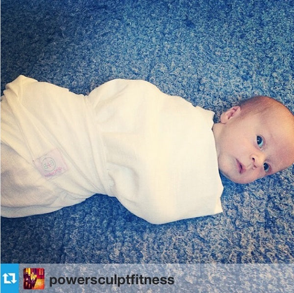 Power Sculpt Baby