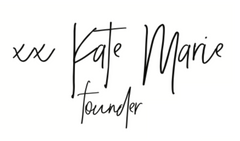 Kate Marie Grinold Sigfusson Signature