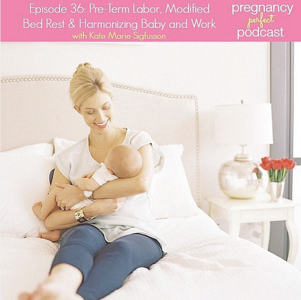 Pregnancy Perfect Podcast