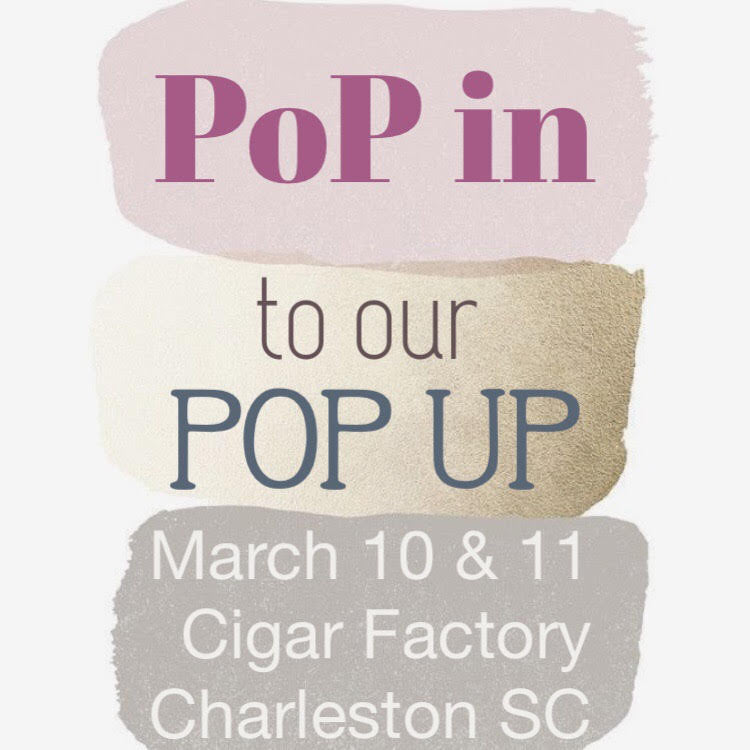 Southern Select Pop Up
