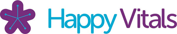Happy Vitals logo