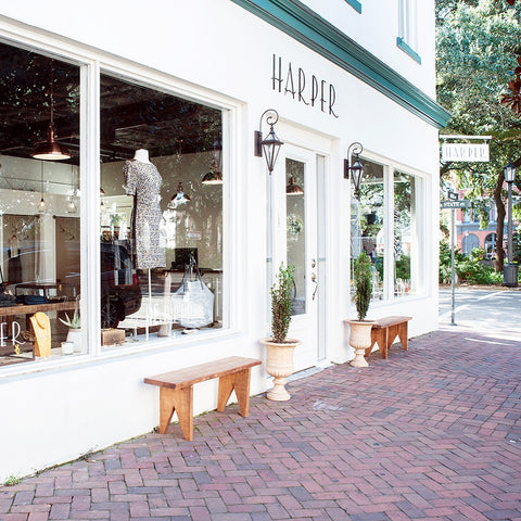 harper boutique