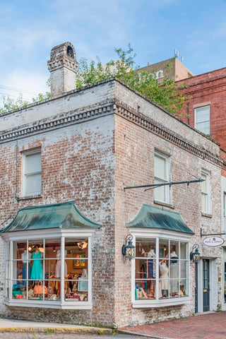 Red Clover Boutique Savannah ga