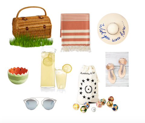 picnic must haves