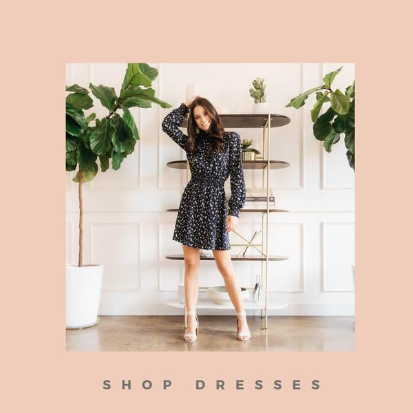 Dresses, Tops, Bottoms and Accessories | Red Clover