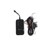 GPS GPRS GSM Car Tracker
