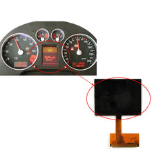 Load image into Gallery viewer, Audi TT VDO LCD Repair Cluster Speedometer Display Screen