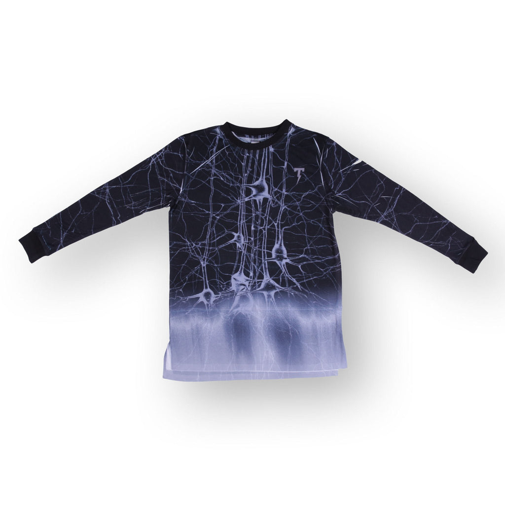Neutron Long Sleeve Tee