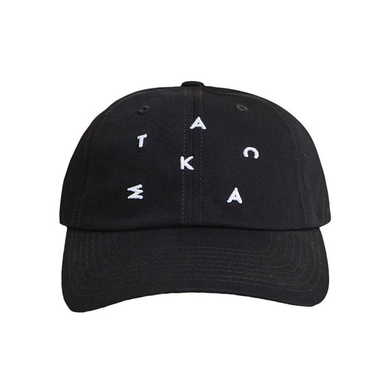 Saboteur Dad Hat