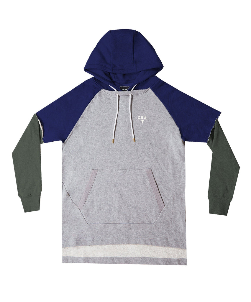 Inception Layered Hoodie