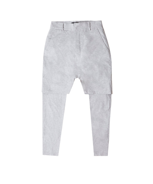 Cole Layered Trouser