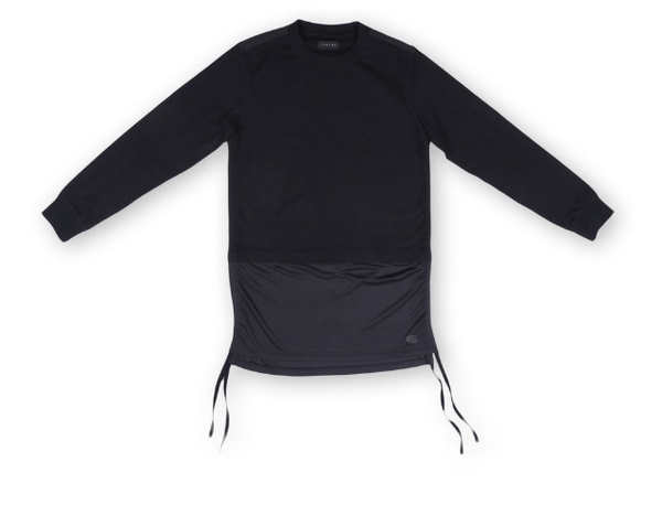 Bolt Long Sleeve Knit