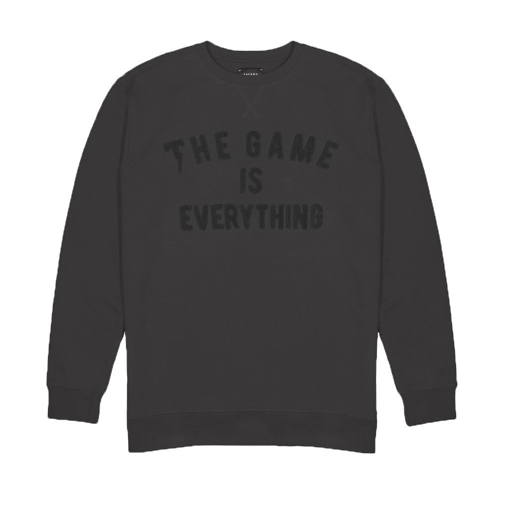 The Game Is Everything Crew