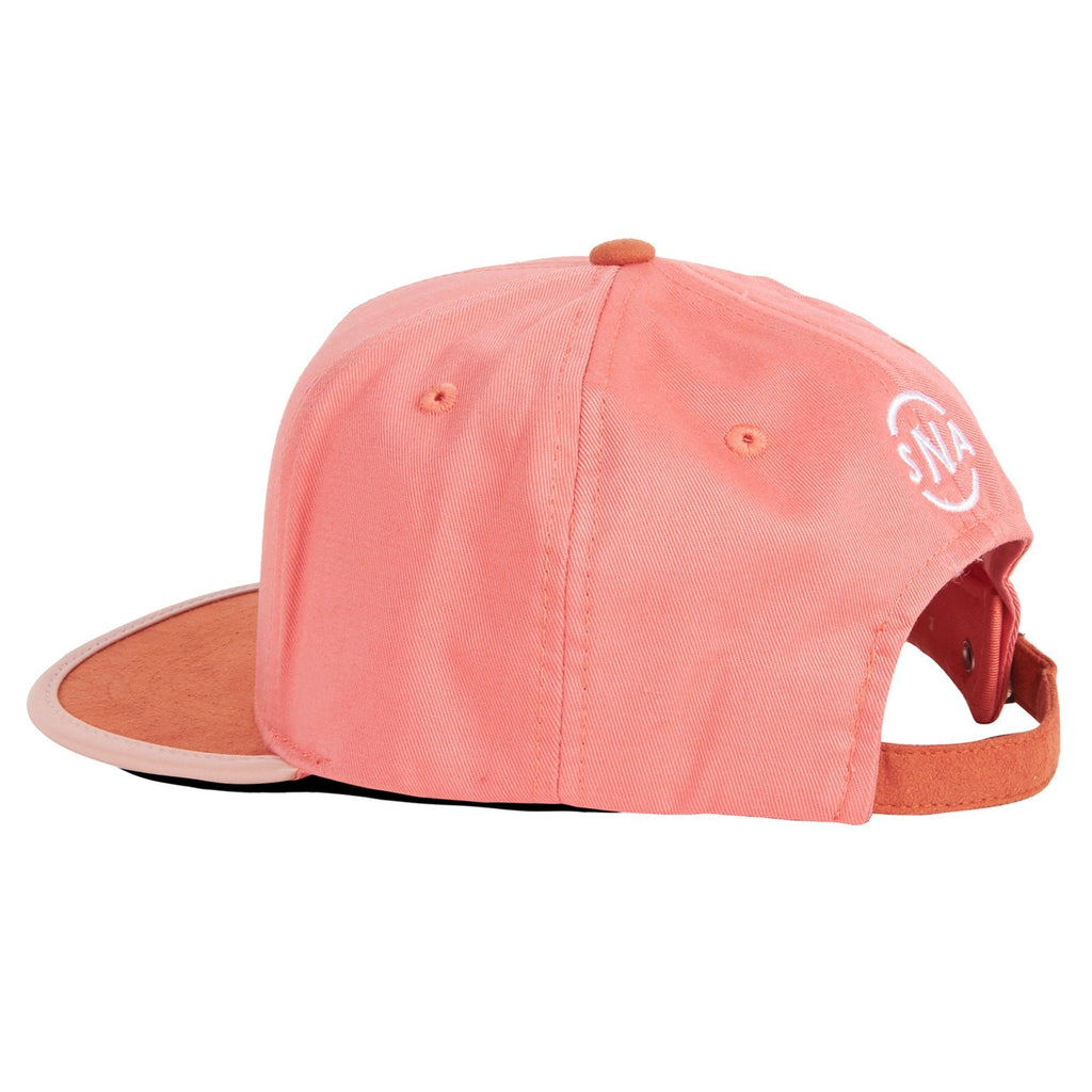 Harbor Strapback