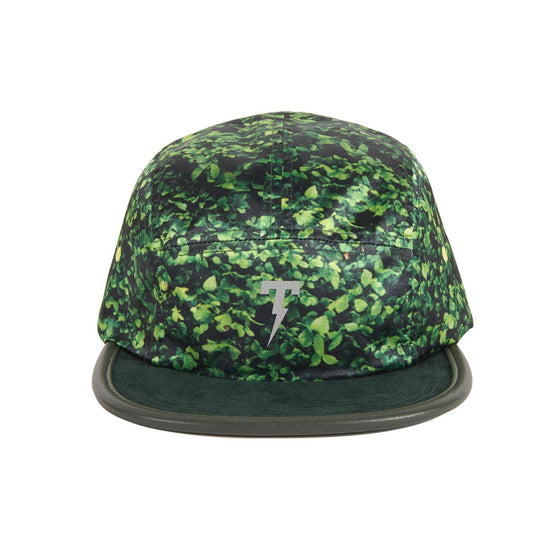 Tournament 5 Panel Strapback