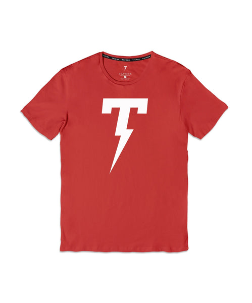 The Classic Thunderbolt Tee