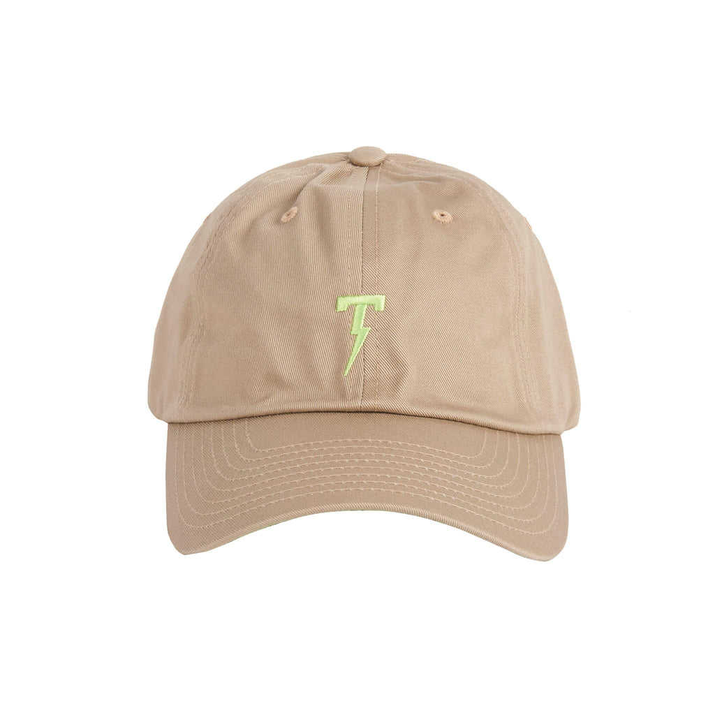 Country Dad Strapback
