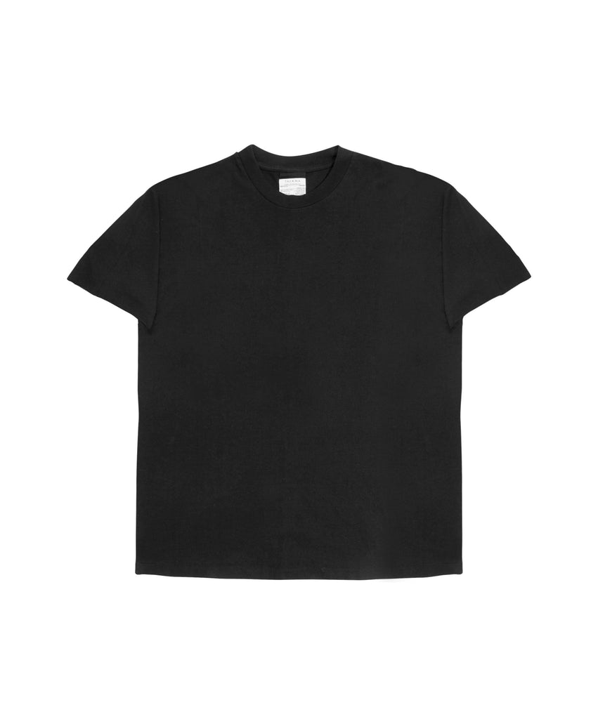 Finley Boxy Fit Tee - Black