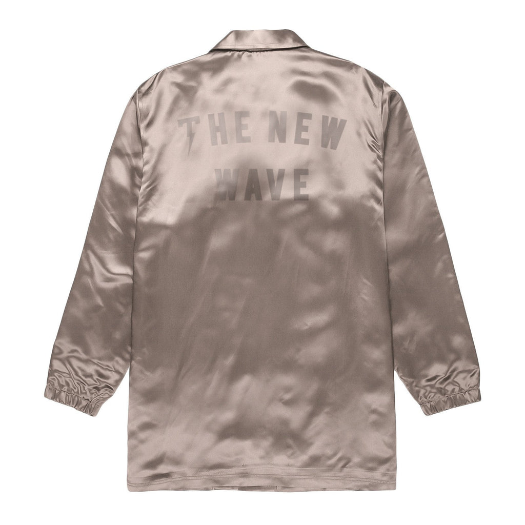 New Wave Coach Jacket