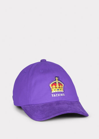 Crown Dad Cap