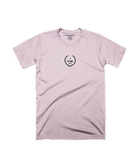 Dreams Tee - Muted Pink