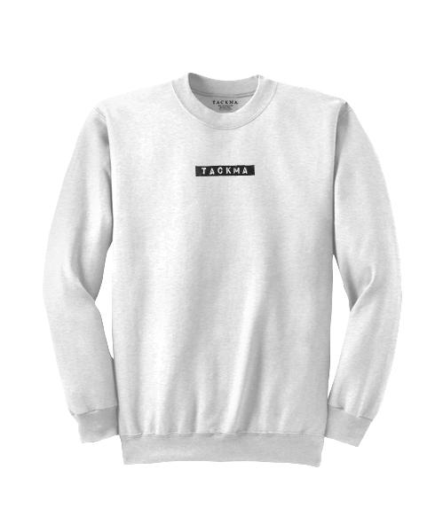 Matching Game Crew Sweatshirt