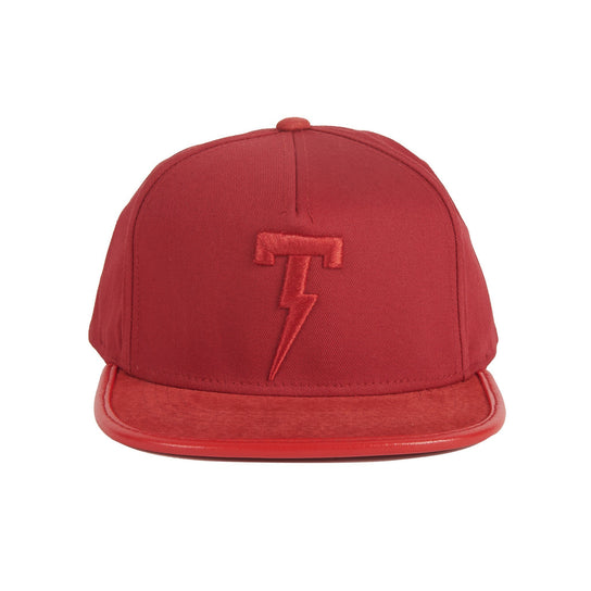 Ruling Forces Strapback III