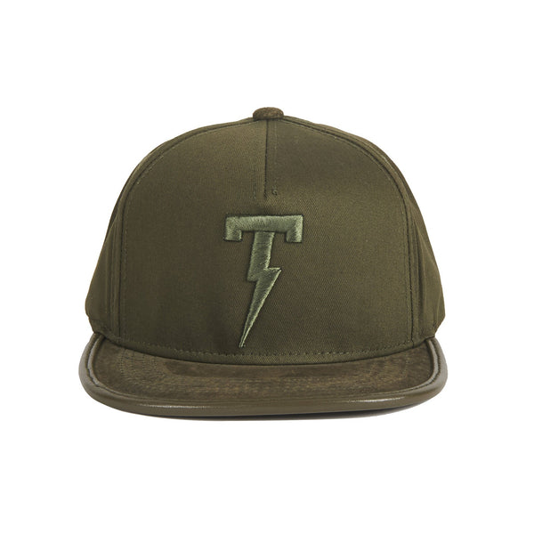 Ruling Forces Strapback