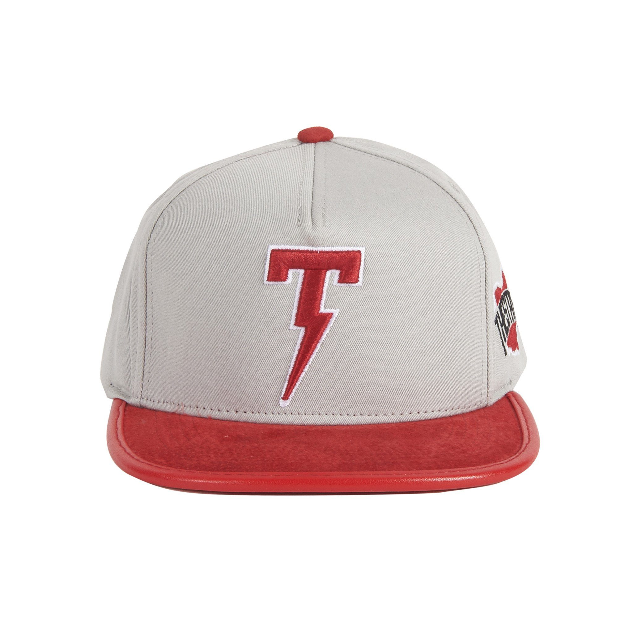 TACKMA The State Strapback